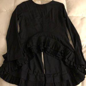 A blouse